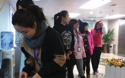 2015年三八妇女节活动快报